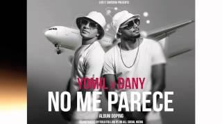 8. Yomil y el Dany - No me parece (Prod. Italo)