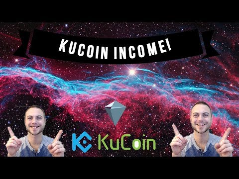 👊🏻 Earn Residual Cryptocurrency Income!   KuCoin: Why I bought it... 🤗