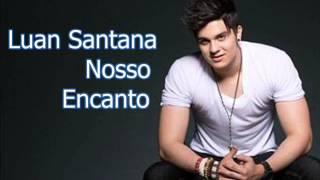 Garotas Inocentes Não Merecem Chorar - Luan Santana (Novo CD)