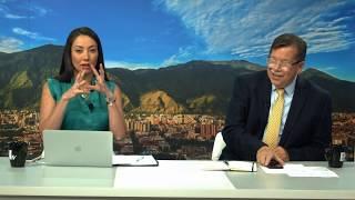 Sin perder la esperanza - Al Cierre - EVTV - 05/02/19 Seg 5