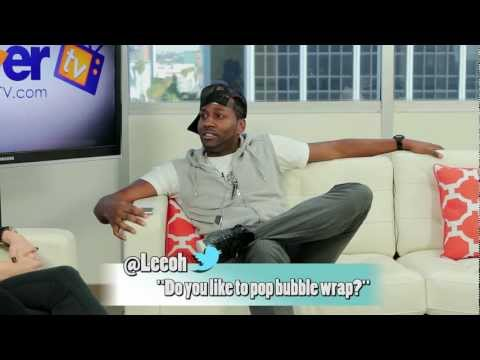 DeStorm Answers Twitter Questions