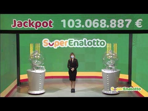 SuperEnalotto - Estrazione e risultati 06/02/2021