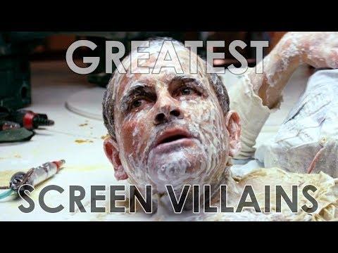 Greatest Screen Villains ASH in ALIEN