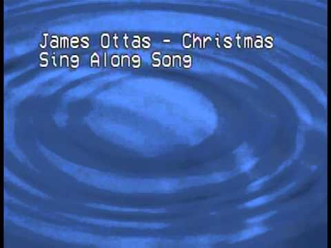 Christmas Song by James Ottas (A Chat With Glendora #10449 and 10450 part 4)