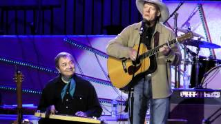 "Chuck Pyle with Bobby Black-- ""Keepin"
