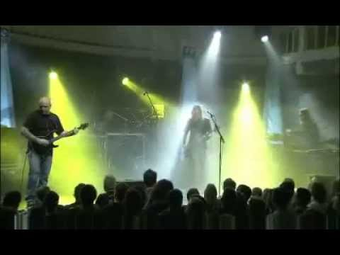 Riverside - Lucid Dream IV (Live at Paradiso (Amsterdam 2008.12.10) Track 17