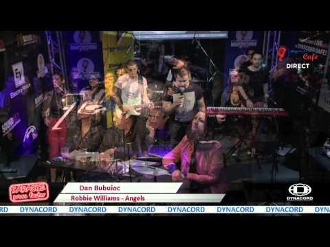 Paginademedia ro - Dan Bubuioc, Antena 1, Locul 1 la Karaoke Press Factor