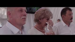 Видео в подарок: Шикарная свадебная история любви