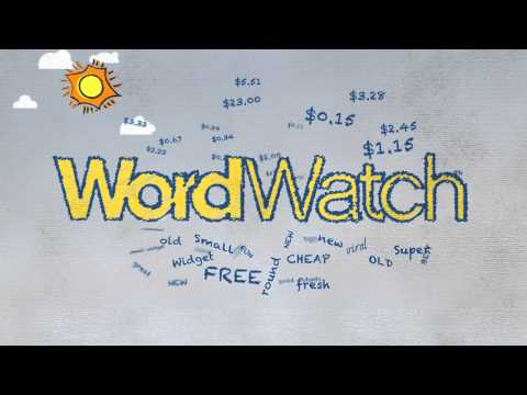 Google AdWords Bid Management Software - WordWatch