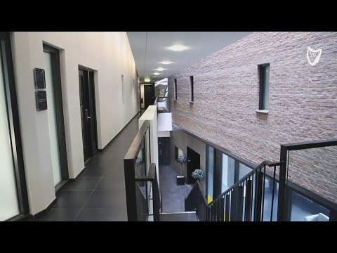 WATCH: Peek inside the luxury student digs in Dublin where rent starts at €225 per week