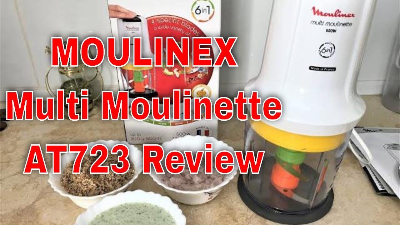 خلاط مالتي مولينيت من مولينكس - AT723127