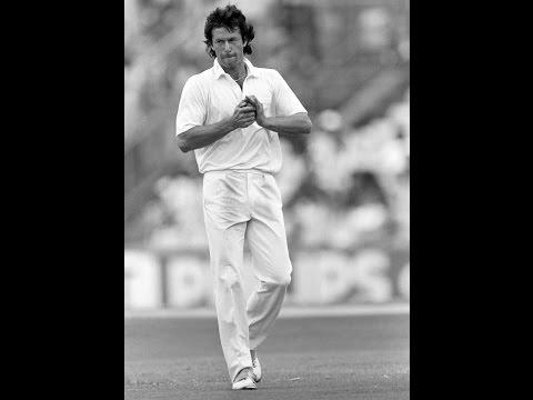 Cricket's Greatest - Imran Khan