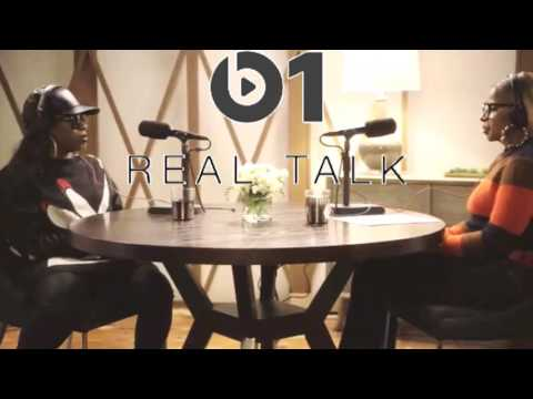 Mary J. Blige interviews Missy Elliott on Aaliyah, Whitney Houston, Katy Perry + More (2015)