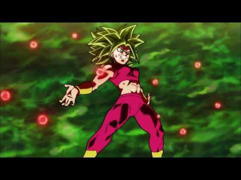Dragon ball Super AMV Goku vs Kefla