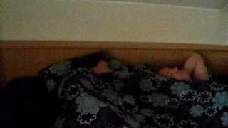 Snurken vrouwen ook