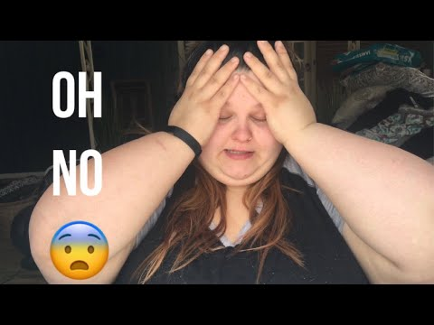 this is bad | weight loss update | 4.18.18