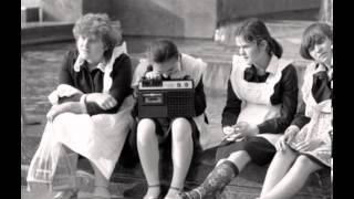 далекое счастливое детство СССР слайд шоу старых снимков