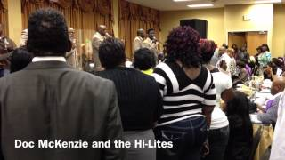 doc mckenzie the hi lites in olive branch ms