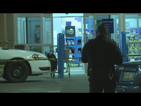 Man dies at Walmart while in Bernalillo Police custody
