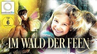 Im Wald der Feen (Fantasyfilm | deutsch)