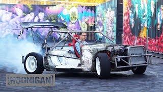 $200 Miata Kart Gauntlet #shartfest //DT234 thumbnail