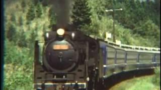 国鉄SL 1973 関西本線D51加太越え