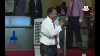 WEDNESDAY REVIVAL SERVICE