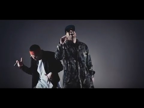 YOUNG G - Fertőző város ft. MAT DIAMOND │ OFFICIAL MUSIC VIDEO │