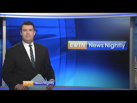 EWTN News Nightly - Full show: 2019-10-03