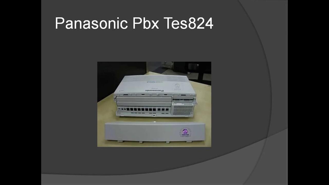 panasonic pbx intercom complete wiring diagram youtube pbx phone system wiring panasonic pbx intercom complete wiring [ 1280 x 720 Pixel ]