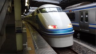 【車内放送】臨時特急スペーシア日光42号品川行き(東武日光→品川)