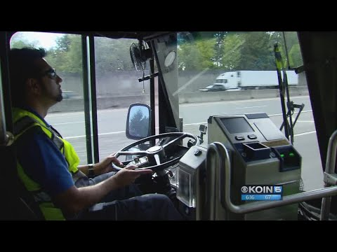 C-Tran program aims for faster commutes to Portland