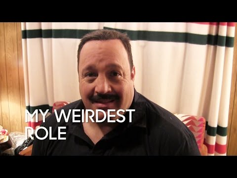 My Weirdest Role: Kevin James