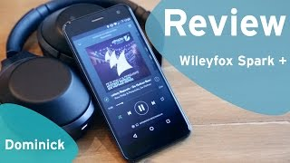 Wileyfox Spark + review: in balans (Dutch)