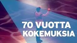 Lippupalvelu on nyt Ticketmaster Suomi