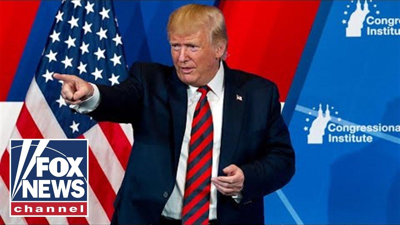 FOX News Trump expected to announce new gun legislation