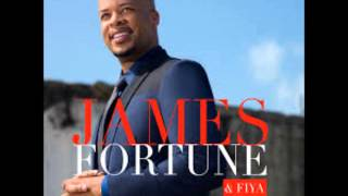 Let Your Power Fall - James Fortune & FIYA (Feat. Zacardi Cortez)