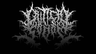 Critical Sodom Stigmata Sodomizm