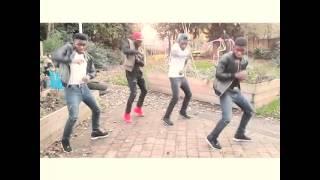 Sarkodie ft Shattawale Megye wo girl *Azonto Boys ✖️ ABC crew