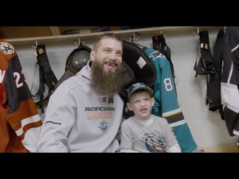 2018 NHL All Star Weekend Recap