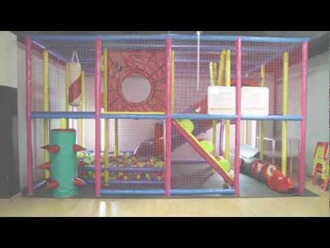 Fiestas infantiles a vuestra medida en Espai d´oci