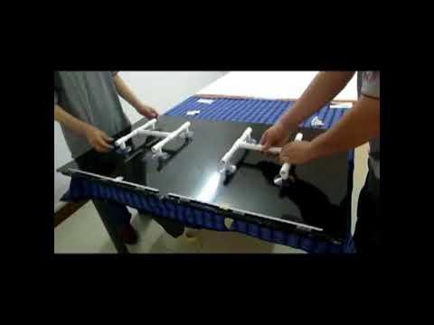TV LED LCD Panel Repair - Vacuum Holder Repair Tools - Move LCD Panel Easily