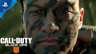 Call of Duty®: Black Ops 4 – Launch Gameplay Trailer | PS4