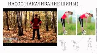 Дыхательная гимнастика А.Н,СТрельникова