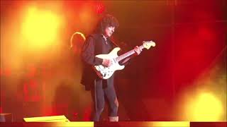 Ritchie Blackmore Electric Guitar Solo 2021
