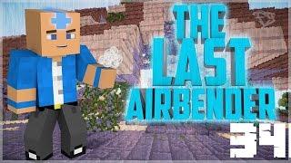 Minecraft Avatar mod 1.7.10