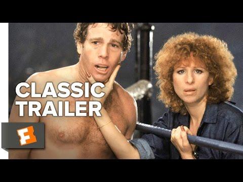 The Main Event (1979) Official Trailer - Barbra Streisand, Ryan O'Neal Movie HD