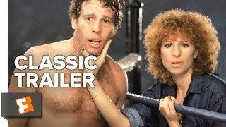 The Main Event (1979) Official Trailer - Barbra Streisand, Ryan O'Neal Movie HD