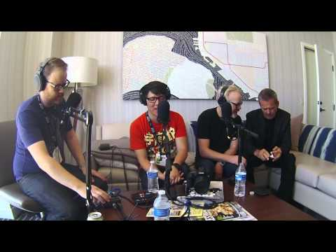 Chris Hadfield and Comic-Con - Still Untitled: The Adam Savage Project - 7/14/2015