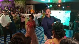Wedding dance (choreography by Jimmy Sir)